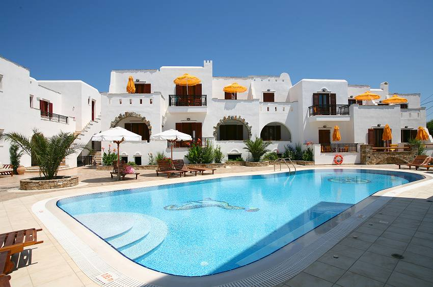 Naxos Hotel Summer Dream